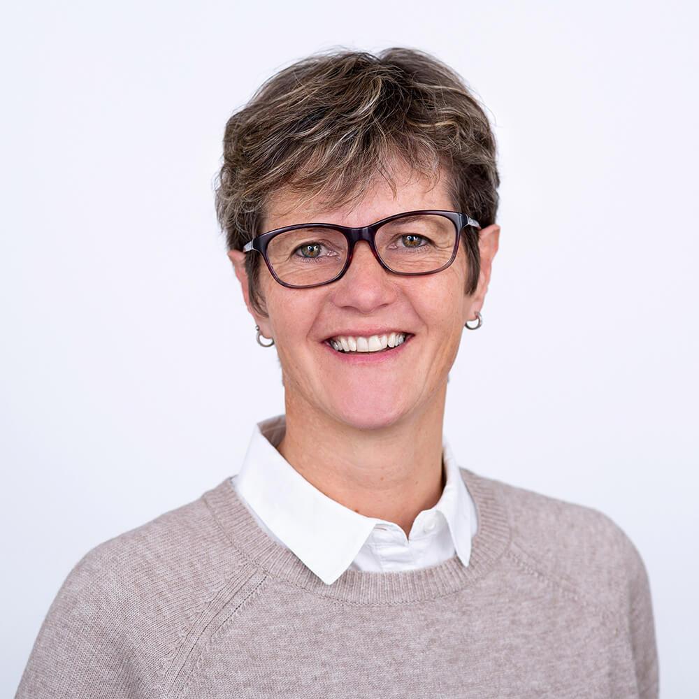 Barbara Binggeli