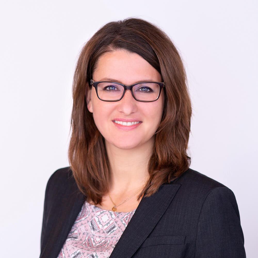 Michèle Albrecht